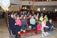 Відбулися великопосні реколекції в парафії Пресвятої Тройці в м. Гіжицько 2016_3