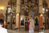 Відбулися великопосні реколекції в парафії Пресвятої Тройці в м. Гіжицько 2016_4