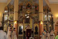 Відбулися великопосні реколекції в парафії Пресвятої Тройці в м. Гіжицько 2016_6
