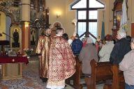 Відбулися великопосні реколекції в парафії Пресвятої Тройці в м. Гіжицько 2016 (2)