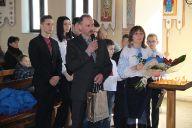 Парафіяни в Асунах і Кентшині подякували о. Миколаєві Козіцькому задушпастирську працю 2016 (2)