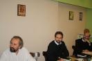 Лекції для богопосвячених осіб в монастирі св. Архистратига Михаїла у Венгожеві