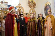 У Венгожеві відбувся VII перегляд вертепів, коляд і щедрівок (2)