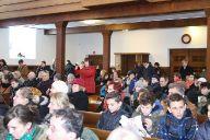 У Венгожеві відбувся VII перегляд вертепів, коляд і щедрівок_4