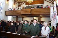 У Венгожеві відбувся VII перегляд вертепів, коляд і щедрівок_8