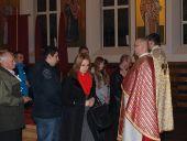 Звершилися Cвяті Місії у Венгожеві 2015 (2)