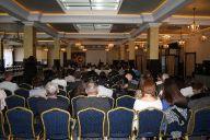 Конференціяо. o. Михайло Вербицький – творець національного гімну в історії і сучасності України 2015 Гіжицько (2)