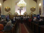 Початок ХVІ Концертів церковної музики у Венгожево 2016_11