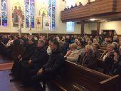 Початок ХVІ Концертів церковної музики у Венгожево 2016_5