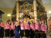 Початок ХVІ Концертів церковної музики у Ґіжицьку 2016_6