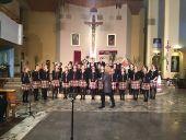 Завершення XVІ Міжнародних концертів церковної музики, які проходили 15-16 жовтня на Мазурах 2016 (2)