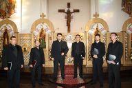 Розпочалися XV міжнародні концерти церковної музики у Гіжицьку і Венгожеві 2015_10