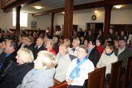 Розпочалися XV міжнародні концерти церковної музики у Гіжицьку і Венгожеві 2015_1