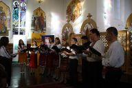 Розпочалися XV міжнародні концерти церковної музики у Гіжицьку і Венгожеві 2015_2