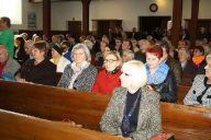 Розпочалися XV міжнародні концерти церковної музики у Гіжицьку і Венгожеві 2015_5