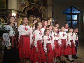 Фотогалерея XVIII Міжнародний концерт 2018_3