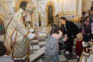 Святий Миколай у Варшаві -2019 (2)