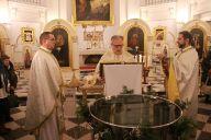 Празник Богоявлення Господнього у варшавській парафії Успіння Пресвятої Богородиці_10
