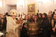 Празник Богоявлення Господнього у варшавській парафії Успіння Пресвятої Богородиці_15