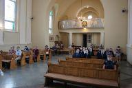 Храмовий Празник у Василіянській Церкві Співстраждання Пресвятої Богородиці у Перемишлі_5